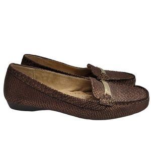 Naturalizer N5 Comfort Slip On Loafer Size 8.5